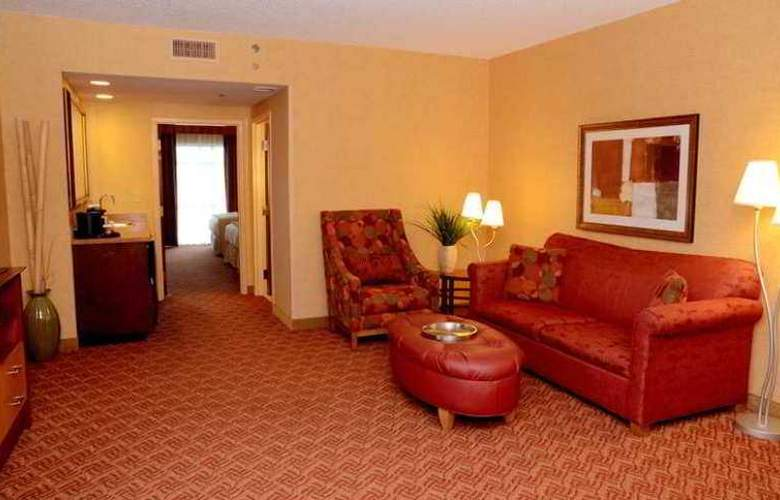 Embassy Suites Charlotte - Concord/Golf Resort - Hotel - 1