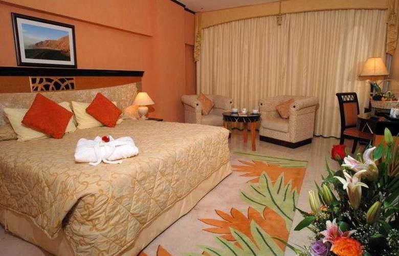 Al Jawhara Gardens - Room - 0