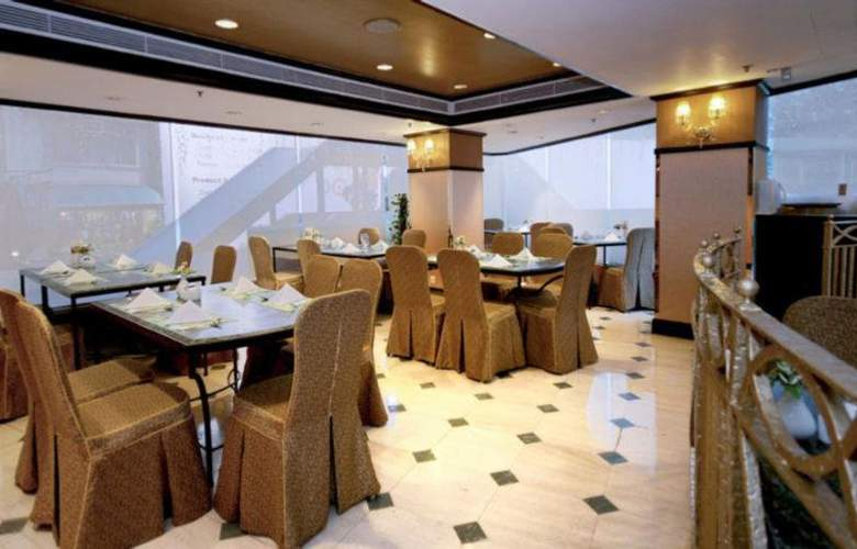 Best Western Plus Hotel Kowloon - Restaurant - 2
