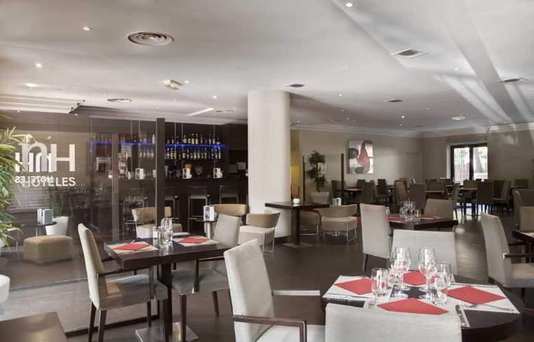 NH Nice - Restaurant - 10