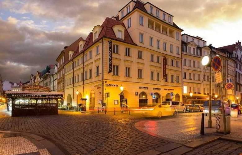 Melantrich - Hotel - 6
