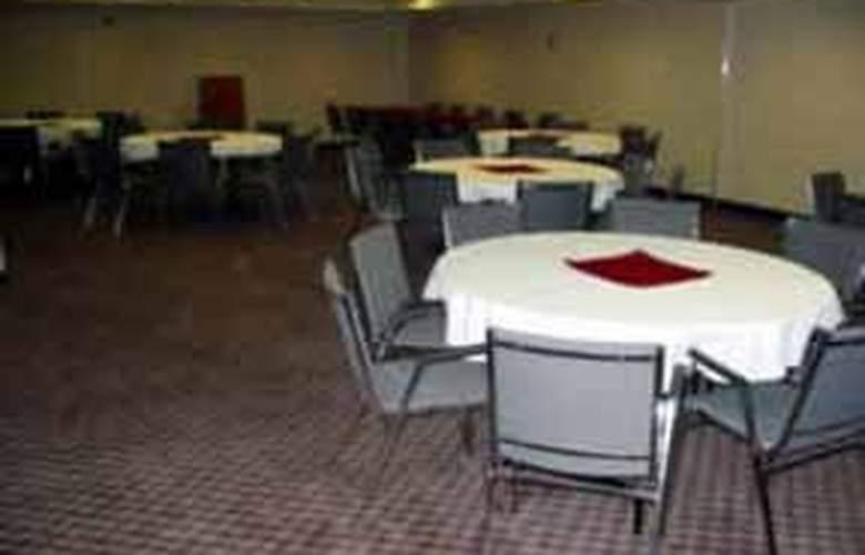 Comfort Inn & Suites Calgary South - General - 4