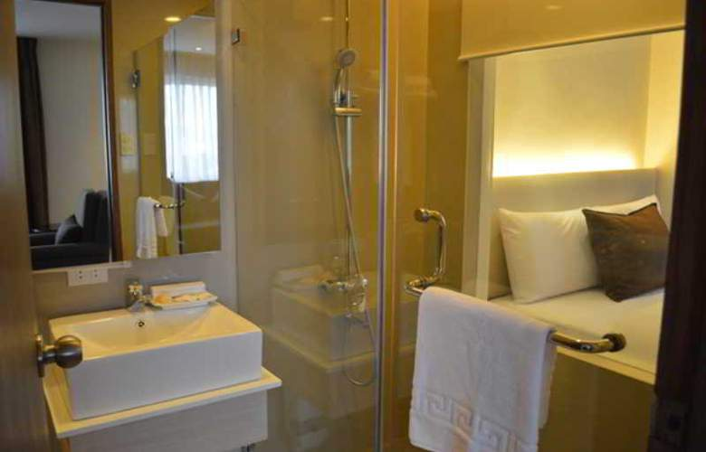 Imperial Palace Suites Quezon City - Room - 5