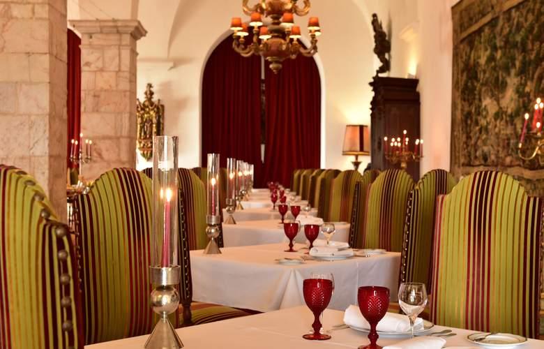 Pousada de Estremoz - Rainha Sta. Isabel - Restaurant - 17