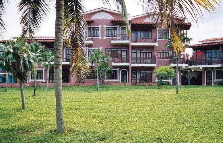 Iberostar Colonial Cayo Coco - Hotel - 0