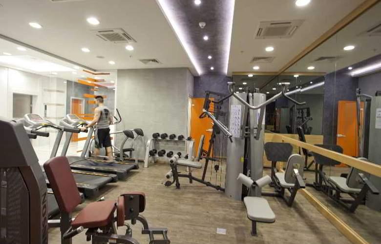 The Parma Hotel Taksim - Sport - 13