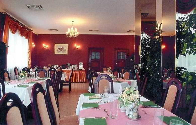 Ruczaj - Restaurant - 4