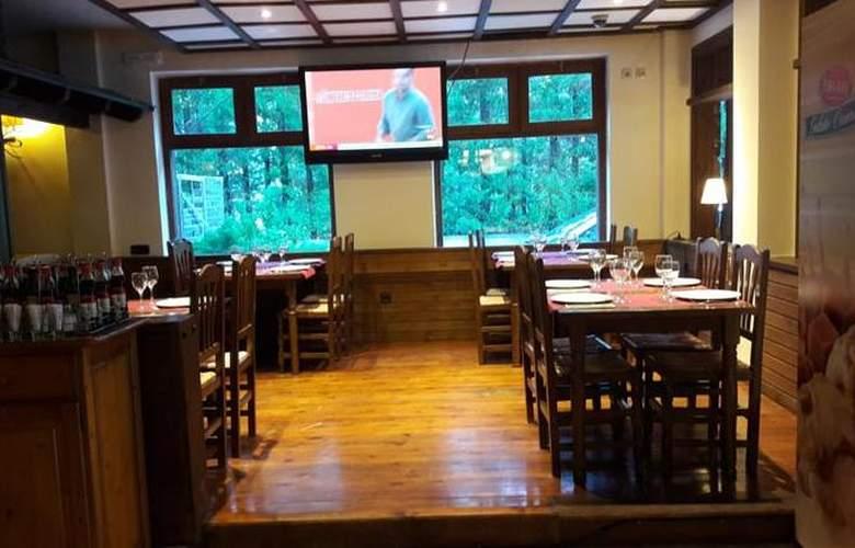 San Anton - Restaurant - 7