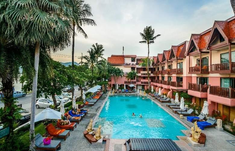Seaview Patong - Pool - 22