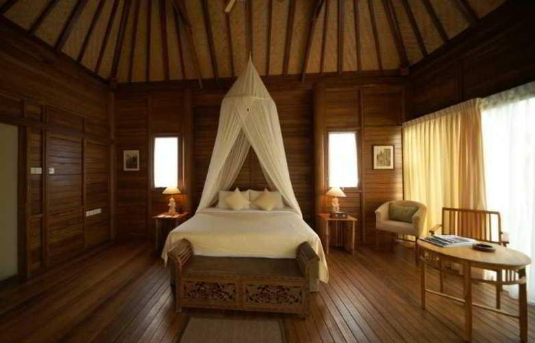 The Mansion Resort Hotel & Spa - Room - 5