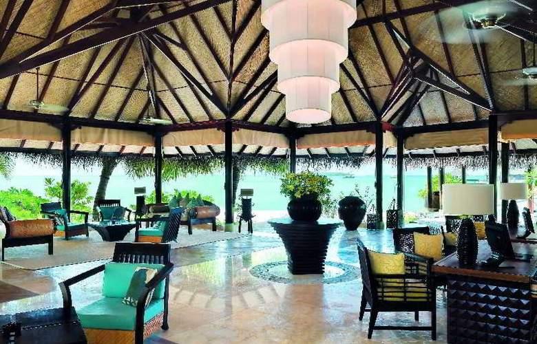 Taj Exotic Resort & Spa Maldives - General - 9