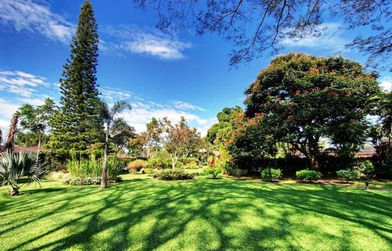 Bougainvillea - Hotel - 8