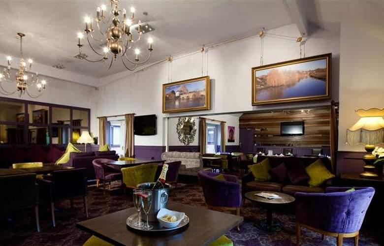 Best Western Henley Hotel - Restaurant - 139