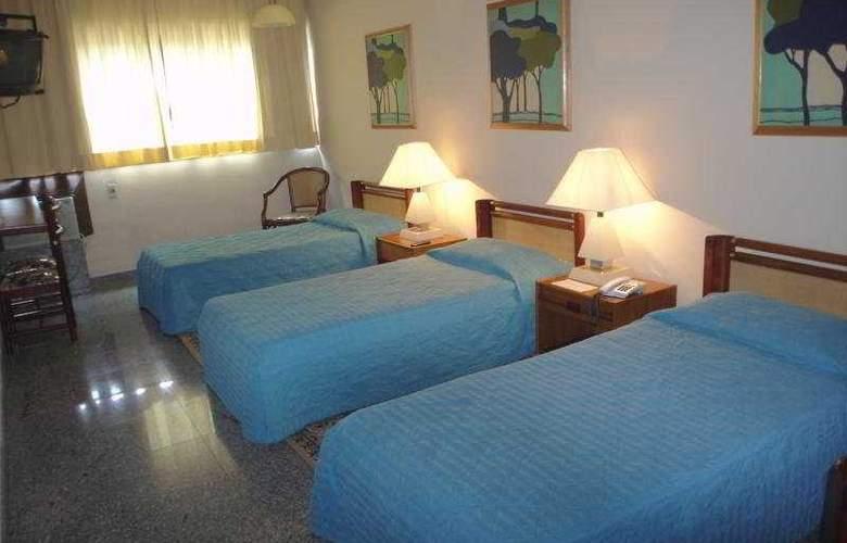 Royalty Copacabana - Room - 4