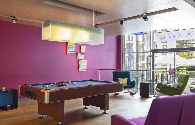 Aloft Brussels Schuman - Hotel - 6