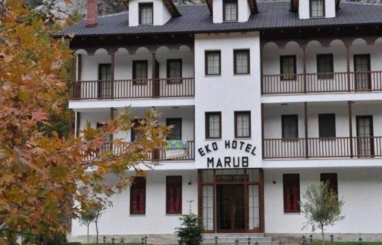 Marub - Hotel - 0