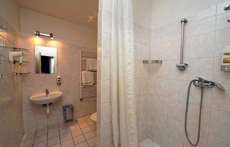 Florenc Hotel - Room - 3