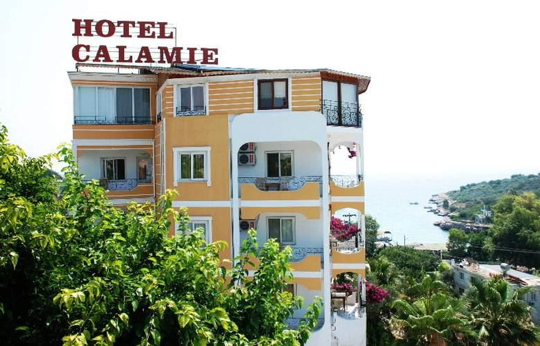 Calamie Hotel - Hotel - 7