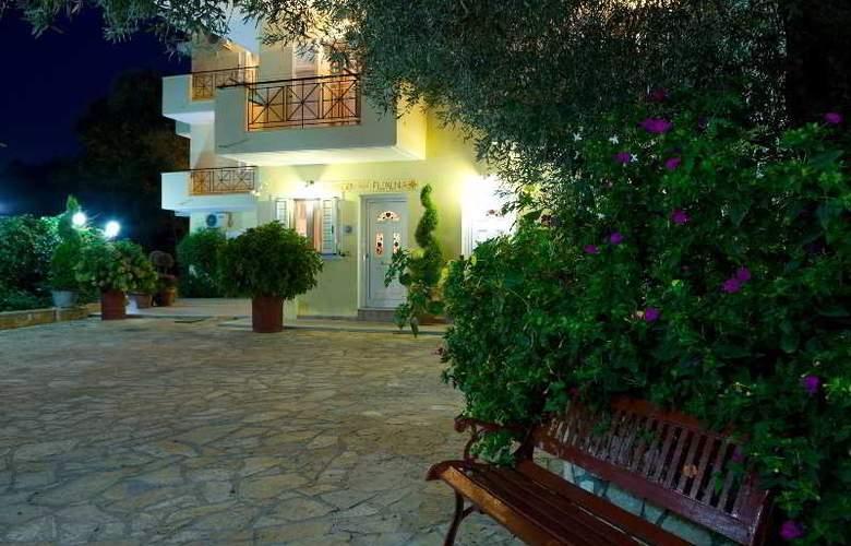 Pansion Filoxenia Apartments & Studios - Room - 39