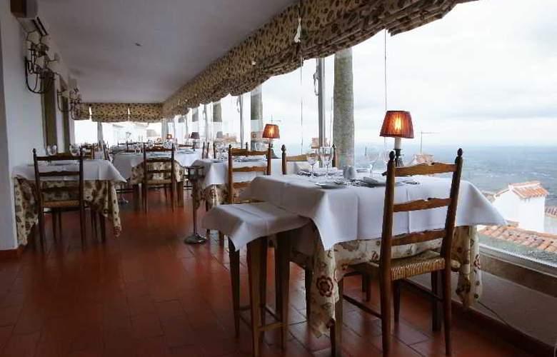 Pousada de Marvao - Sta. Maria - Restaurant - 18