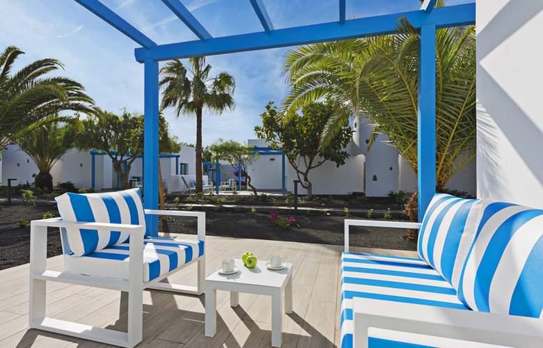 Elba Premium Suites - Terrace - 6