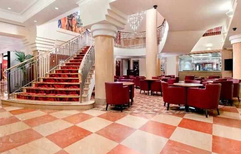 Hilton London Paddington - General - 1