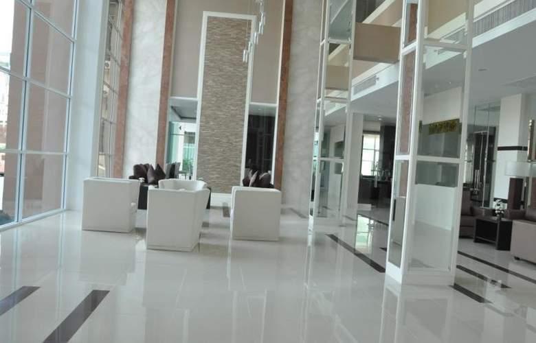 Demeter Residences Suites Bangkok - General - 1