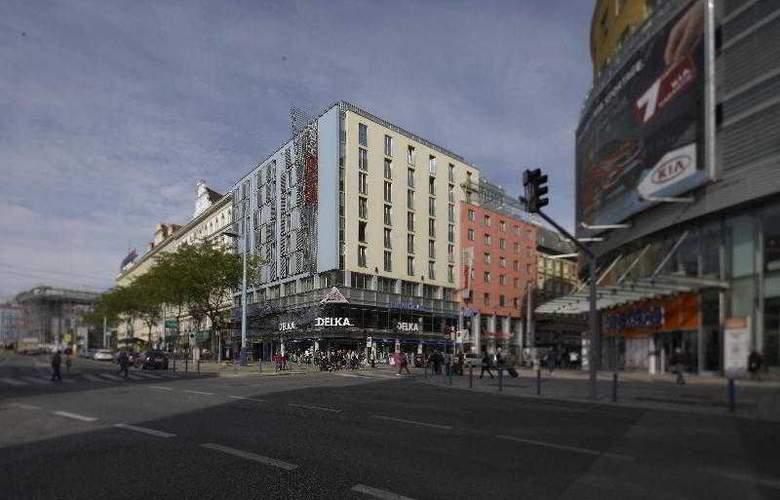 InterCityHotel Wien - Hotel - 0