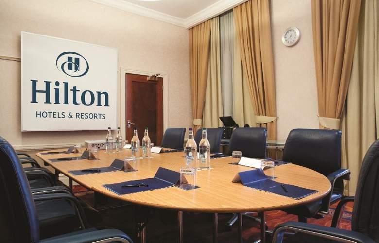 Hilton London Paddington - Conference - 5