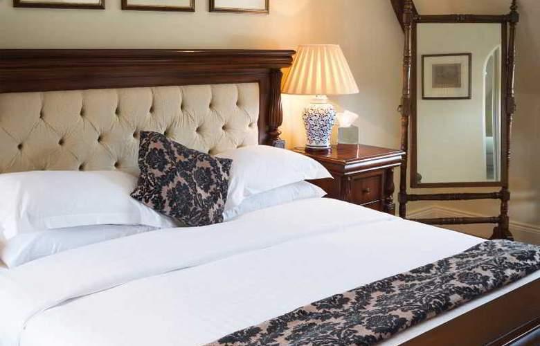 Haycock Hotel - Room - 6