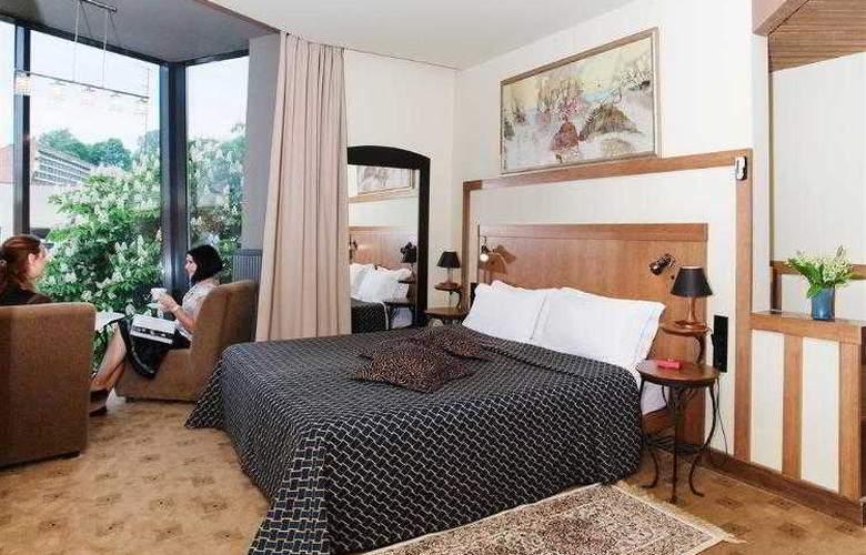 Best Western Hotel Santakos - Hotel - 26