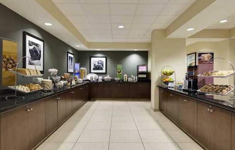 Hampton Inn & Suites National Harbor Alexandria Area - Hotel - 4