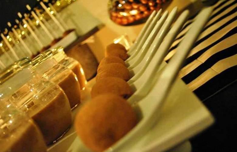Fábrica do Chocolate - Meals - 23