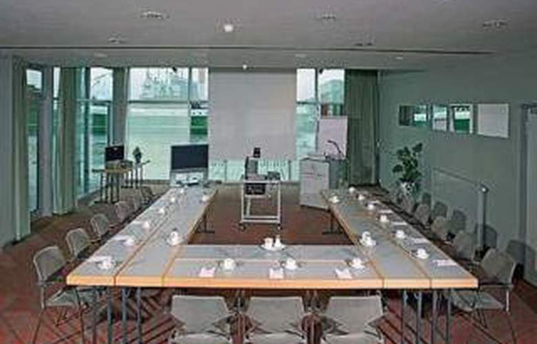 Nordsee Bremerhaven Fischereihafen - Conference - 3