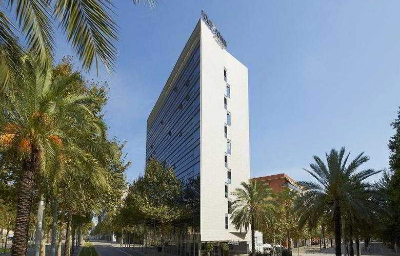 Four Points by Sheraton Barcelona Diagonal - Hotel - 0