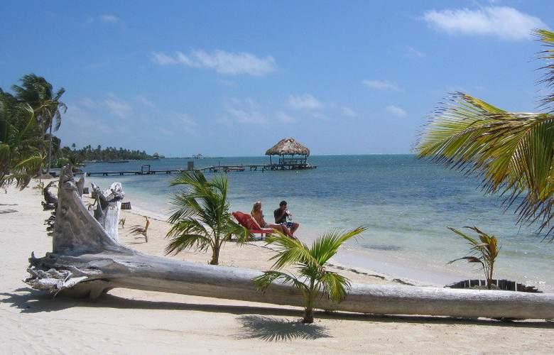 Portofino Belize - Hotel - 1