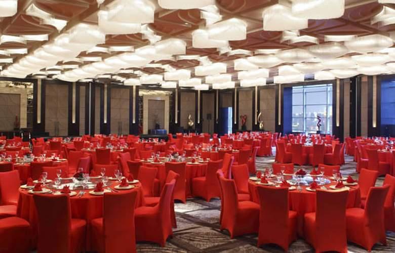 Grand Kempinski Shanghai - Conference - 4
