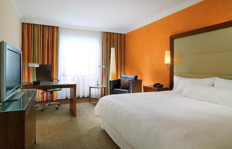 The Westin Grand Frankfurt - Hotel - 34