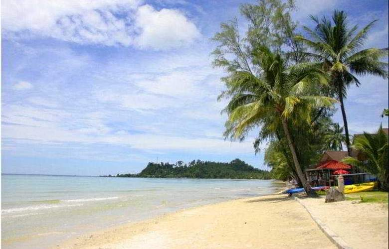 Klong Prao Resort - Beach - 9