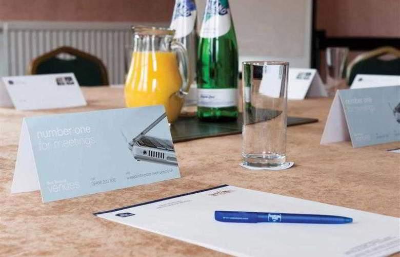 BEST WESTERN Braid Hills Hotel - Hotel - 127