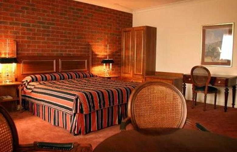 Comfort Inn Dandenong - Room - 6
