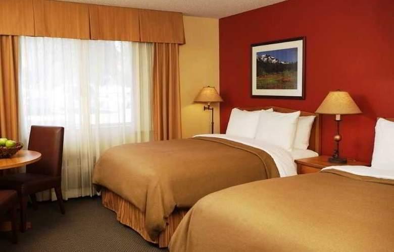 Truckee Tahoe - Room - 5