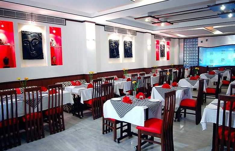 Royale Residency - Restaurant - 5
