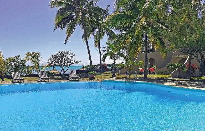 Beach Villas - Pool - 4