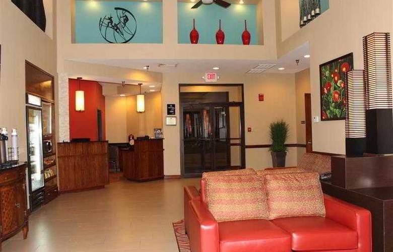 Best Western Rose Garden Inn - Hotel - 11