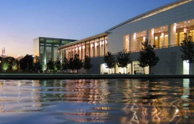 Best Western Pentagon Hotel - Reagan Airport - Hotel - 26