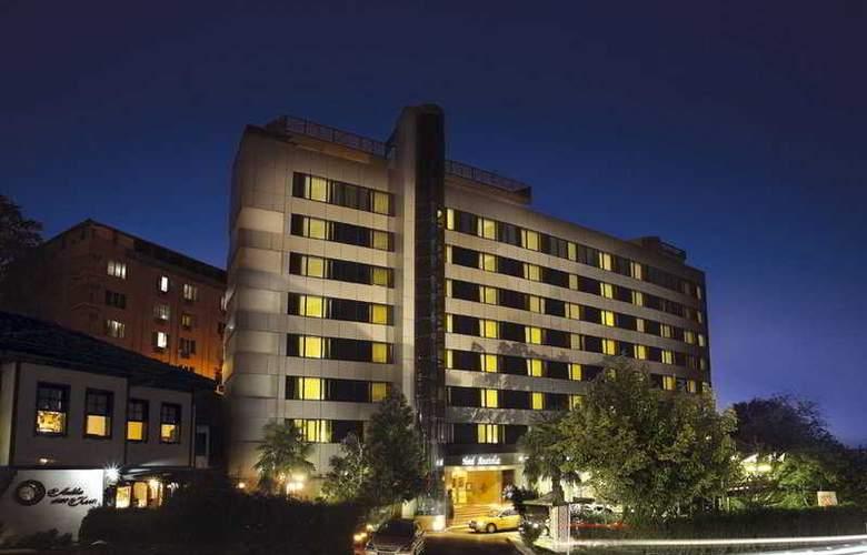 Anatolia Bursa - Hotel - 0