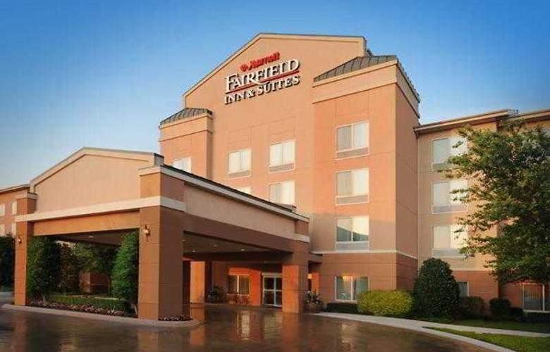 Fairfield Inn & Suites Austin Northwest - Hotel - 0
