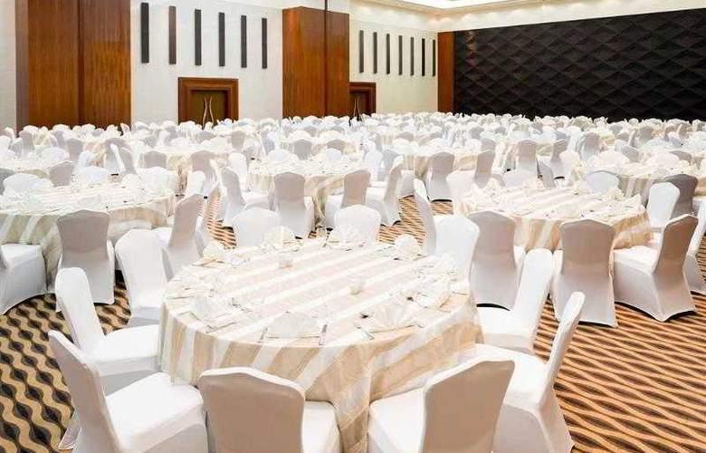 Novotel Fujairah - Hotel - 14