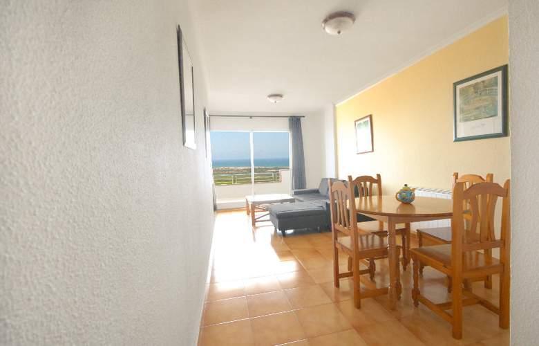 Complejo Bellavista Residencial - Room - 16